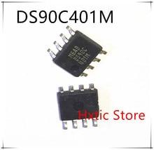 NEW 10PCS/LOT DS90C401M DS90C401 SOP8 DS90C401MX IC