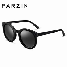 PARZIN Brand Polarized Sunglasses Men & Women Lovers Rou