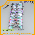 151 big size plastic optical frames prescription eyewear myopia eyeglasses hyperopia spectacles glasses