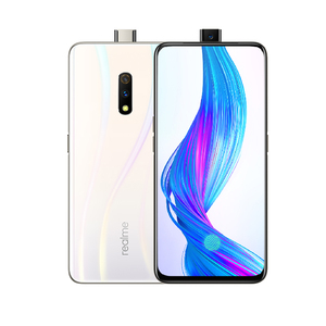 Image 4 - Realme x 4G LTE  Snapdragon 710 Octa Core 6.53 inch 4GB  64GB Screen Dual Rear Camera 3765 mAh Cell Phone