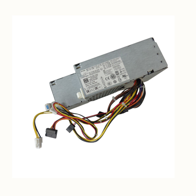 280W PC Power Supply for Server Y738P L280E 01 for Optiplex XE SFF 280W PSU XE