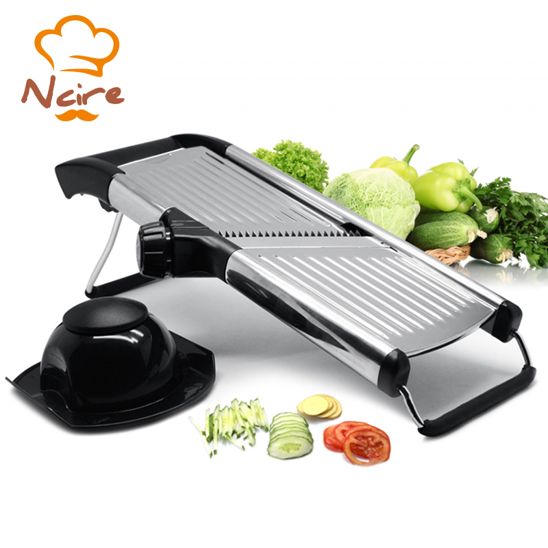 Buy one get one free one Adjustable Mandoline Slicer Peelers Opener Practical Onion Fruit Vegetable Cutter