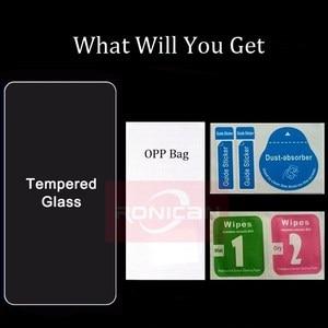 """Image 5 - 2.5D HD Vidro Temepered Para Samsung Galaxy S5 mini G800f G800h 4.5 """"Anti Choque Protetor de Tela de Proteção Temperado filme"""