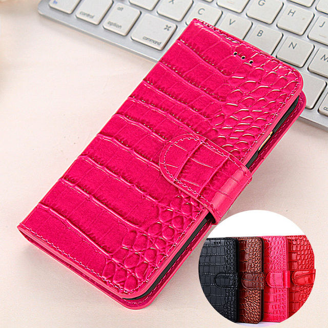 Luxury Leather Case with Card Slot for Huawei Cun-U29 Y5 II Case Flip Wallet Cover for Huawei Y5 II Phone Case Fundas