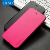 For Samsung A5 Case 2017 Luxury Soft Silicone TPU Leather Armor Back Flip Phone Case For