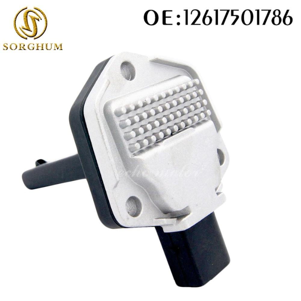 New 12617501786 Oil Level Sensor For BMW E46 E81 E85 E84 E87 E87N E90 E90N  E91 E93 High Quality 6PR008324-00 7501786