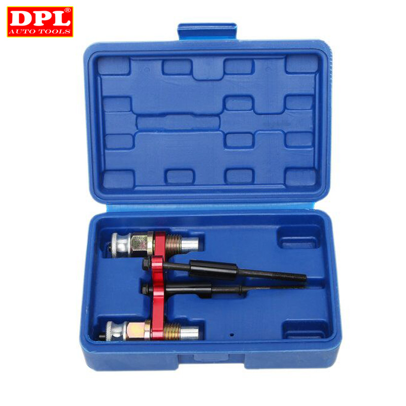 Fuel Injector Install & Remove Tool For BMW N20/N55 High Quality Automotive Engine Timing Tool Kit fuel injector tool fuel injector removal and installer for bmw n20 n55