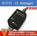 CC-Debugger Bluetooth симулятор 2540 2541 2530 отладчик