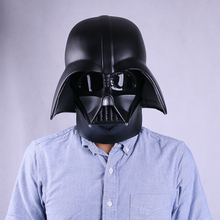 Womens Clothing Accessories - Costumes  - Star Wars Stormtrooper Helmet Darth Vader Mask Halloween Cosplay Party Masks Adults Men Game Masquerade Masks TAOS