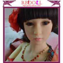 china product artificial real sex silicone doll with drop ship