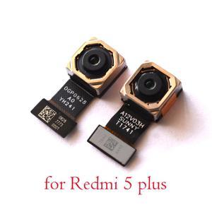 Image 2 - back rear camera for XIaomi Redmi 5 5A Redmi5 plus Redmi Note 5 5A Pro prime