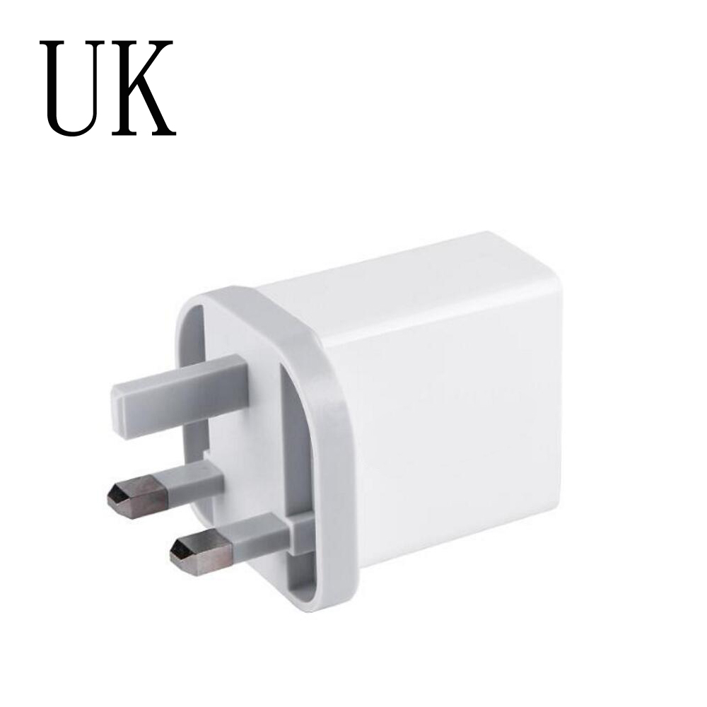Original 3 Ports Fast Quick Charger QC 3 0 30W New Travel Charger + USB  Cable Line For Blackview P10000 BV7000 BV8000 BV9000 Pro