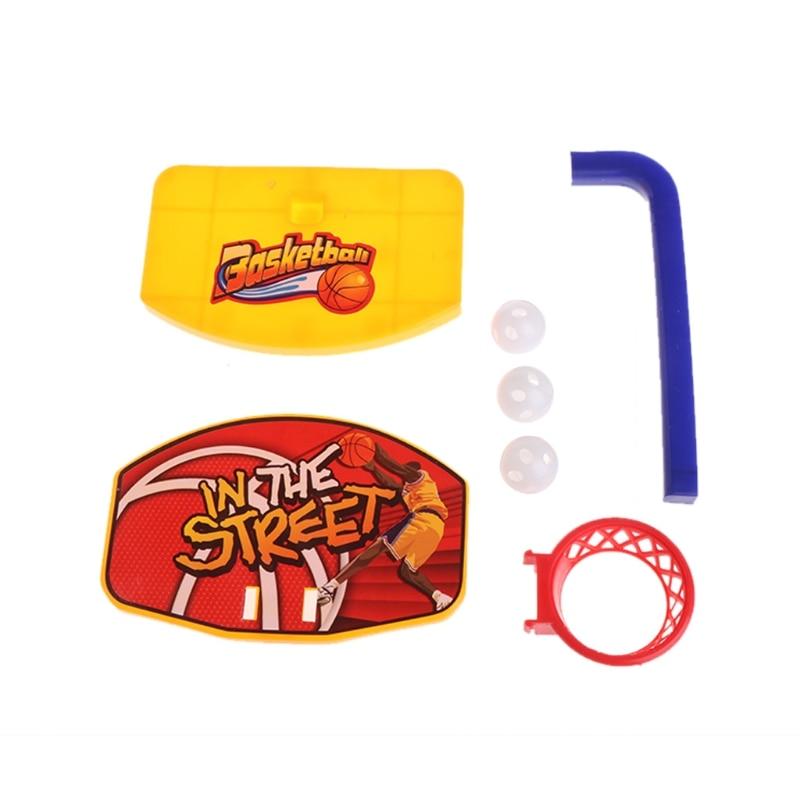Pet Bird Toys Chew Parakeet Parrot Basketball Hoop PropTrick Prop+ 3pcs Balls ...