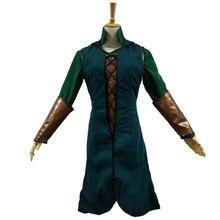 Властелин колец платье Галадриэль Хоббит» и «Властелин Колец» Galadriel маскарадные костюмы