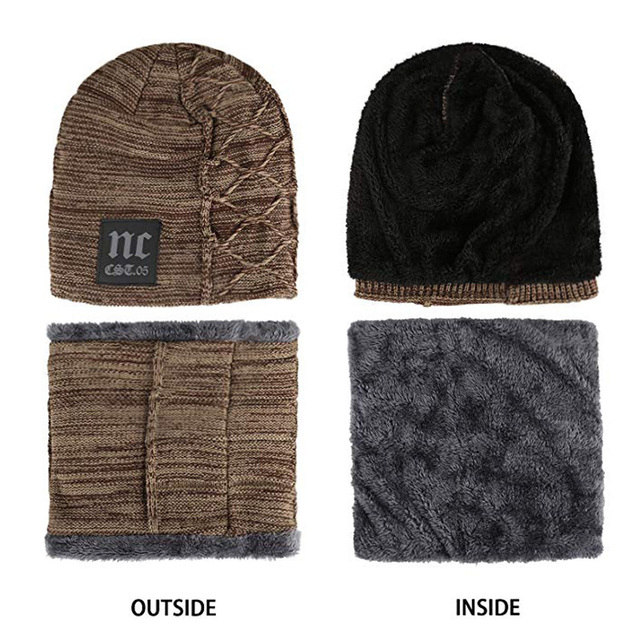 Casual Fashion NC Beanie 8