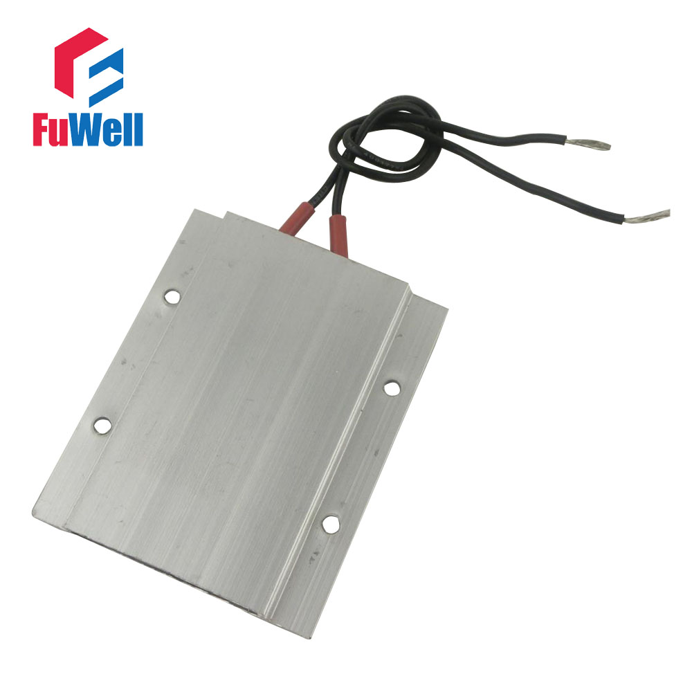 76X62x6mm 220V 250 Degree Constant Temperature PTC Heating Element Heater Plate modern led ceiling lamp aisle simple living room porch balcony study room long lamp