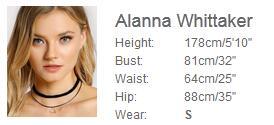 Alanna Whittaker-S