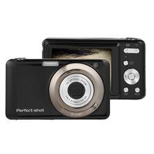 VODOOL 2.7 Inch 24MP Digital Camera 8X Optical Zoom Lens HD USB2.0 Children Camcorder Video Recorder Anti-Shake Photo DV
