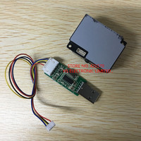 PM2 5 Air Particle Dust Sensor SDS021 Laser Inside Digital Output SAMPLE