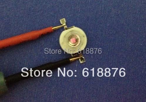 10Pcs 5Mm 940Nm Led Lamp Ir Infrared New Ic cc