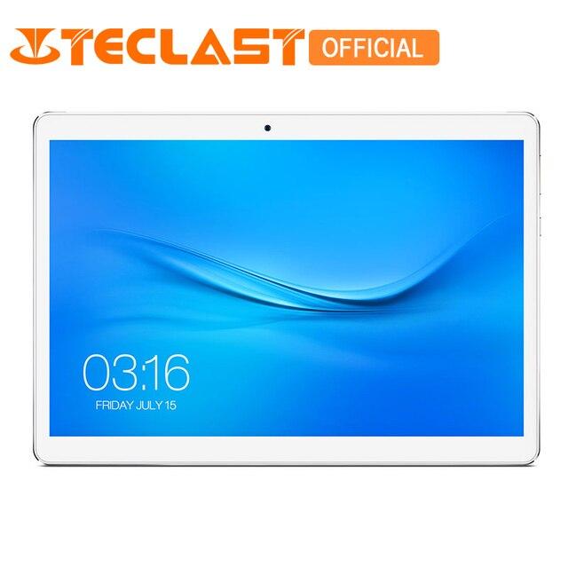 Teclast A10S Android 7,0 MTK 8163 4 ядра 1,3 ГГц 2 ГБ Оперативная память 32 ГБ eMMC 10,1 дюймов 1920*1200 две камеры двойной Wi-Fi gps Tablet PC