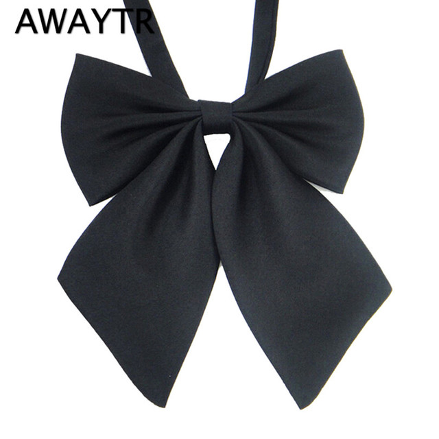 Fashion Bow Ties for Women Bowties 2017 Ladies Girls