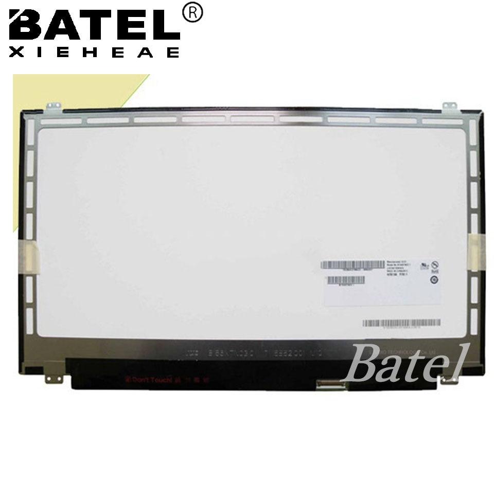 B156XTN03.1 15.6 inch Laptop LCD Screen 1366x768 HD Glare 30PIN  B156XTNO3.1  B156XTN03 1 glare 30