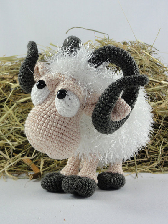 Amigurumi Crochet Rambert the Ram toy doll rattle atv carburetor carb for polaris ranger 500 assembly 1999 2009