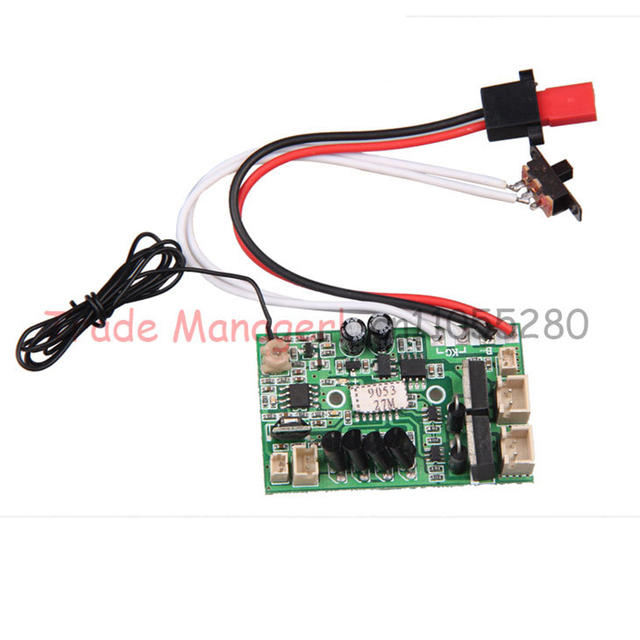 dh9101 remote control helicopter toy parts accessories circuit board rh aliexpress com