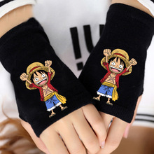 One Piece Themed Cosplay Gloves
