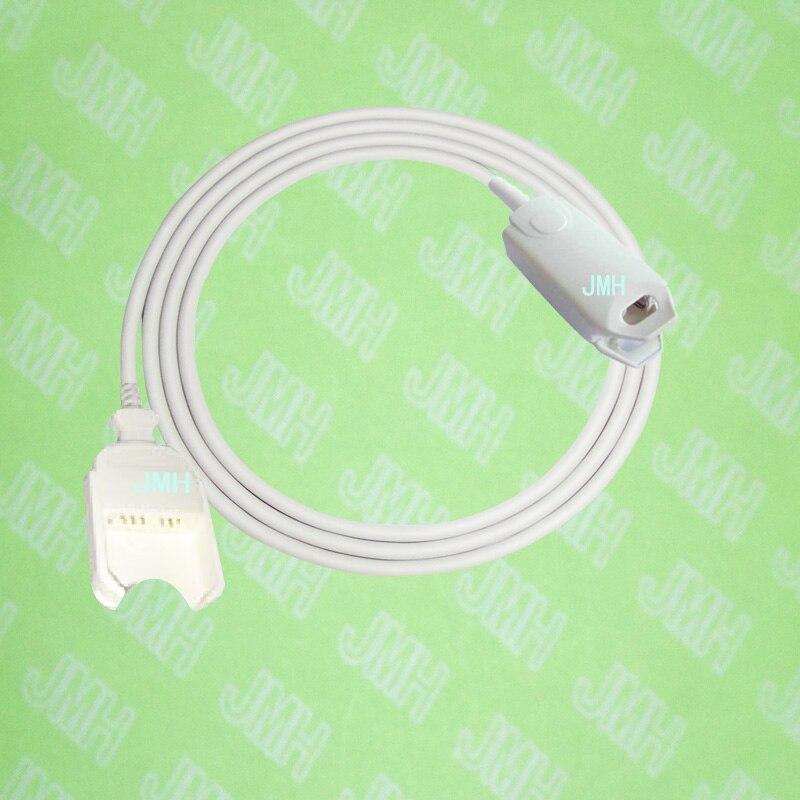 US $31 35 5% OFF|Compatible with 11pin Masimo Pulse Oximeter monitor,Adult  finger Nellcor clip spo2 sensor  on Aliexpress com | Alibaba Group