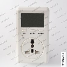 110V US Version digital energy meter, digital energy calculators