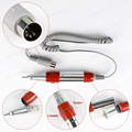 12V 30000RPM Electric Nail Drill Machine Hand Shank Nail Manicure Handpiece Nail Art Tool Accessory