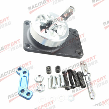 For Ford Mustang Quick Gear Short Throw Shifter Shift 83-87-93 94-98 99-04