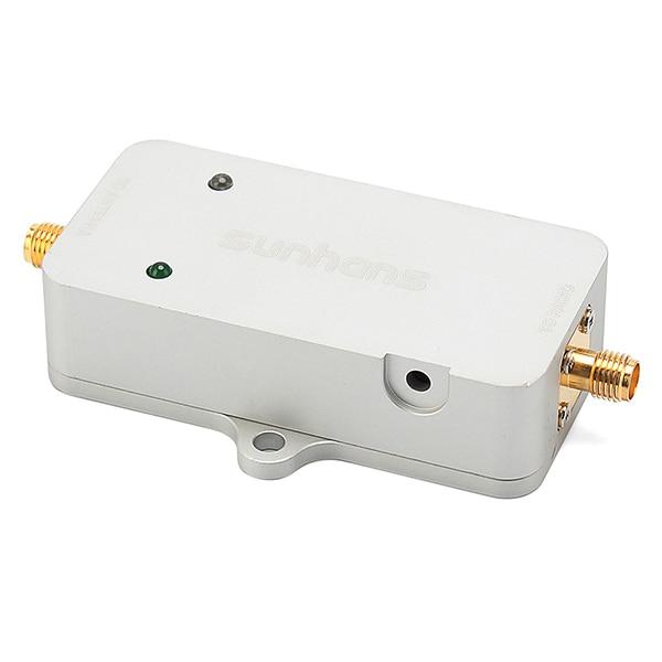 SH2500P Direct Factory 2.5W 2.4Ghz 34dBm Wifi Signal   Booster