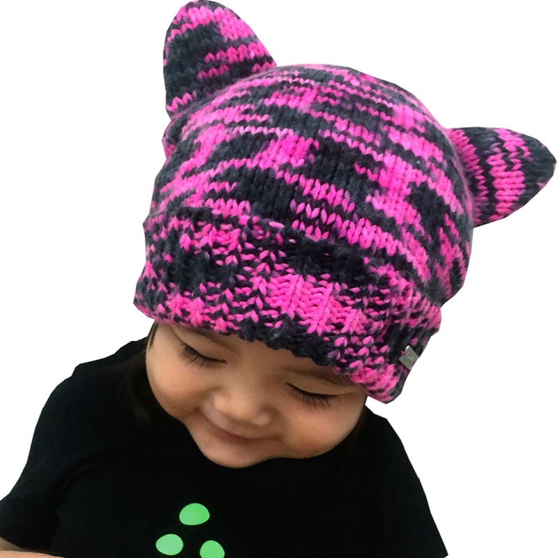 2017 New Baby Hats Free size Sizes 1-3 Years Boys Girls Hats Kids Winter Hats Bonnet Enfant Hat For Children Baby Muts KF168