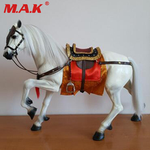 1/6 three kingdoms Liu Bei War horse ancient animal figure model toy for 12 action figure display exhibit shows collections 1 6 germany hannover hanoverian 002 horse model collection horse figure model for 12 action figure collection