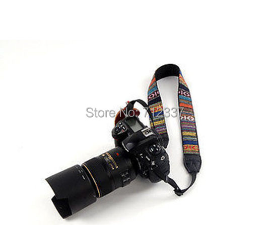Belt Camera Photo-Studio-Accessories DSLR Nikon Sony Canon Shoulder-Neck-Strap Panasonic title=