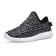 2019 explosion models coconut shoes fashion casual running sports mens black work