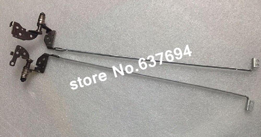 "Genuine Laptop LCD Hinges For HP Pavilion G7-1000 17.3/""FBR18003010 L/& R Hinges"