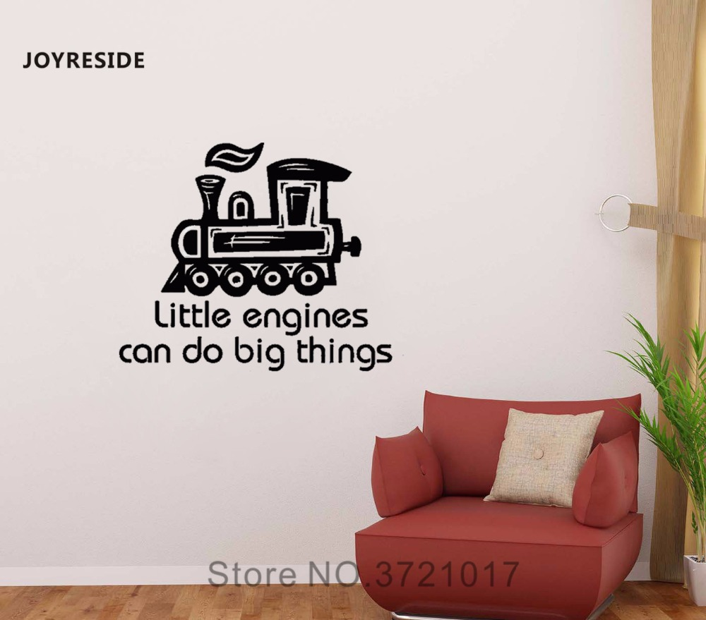 RED TRACTOR PERSONALISED CHILDREN/'S BEDROOM PLAYROOM WALL STICKER DECAL VINYL