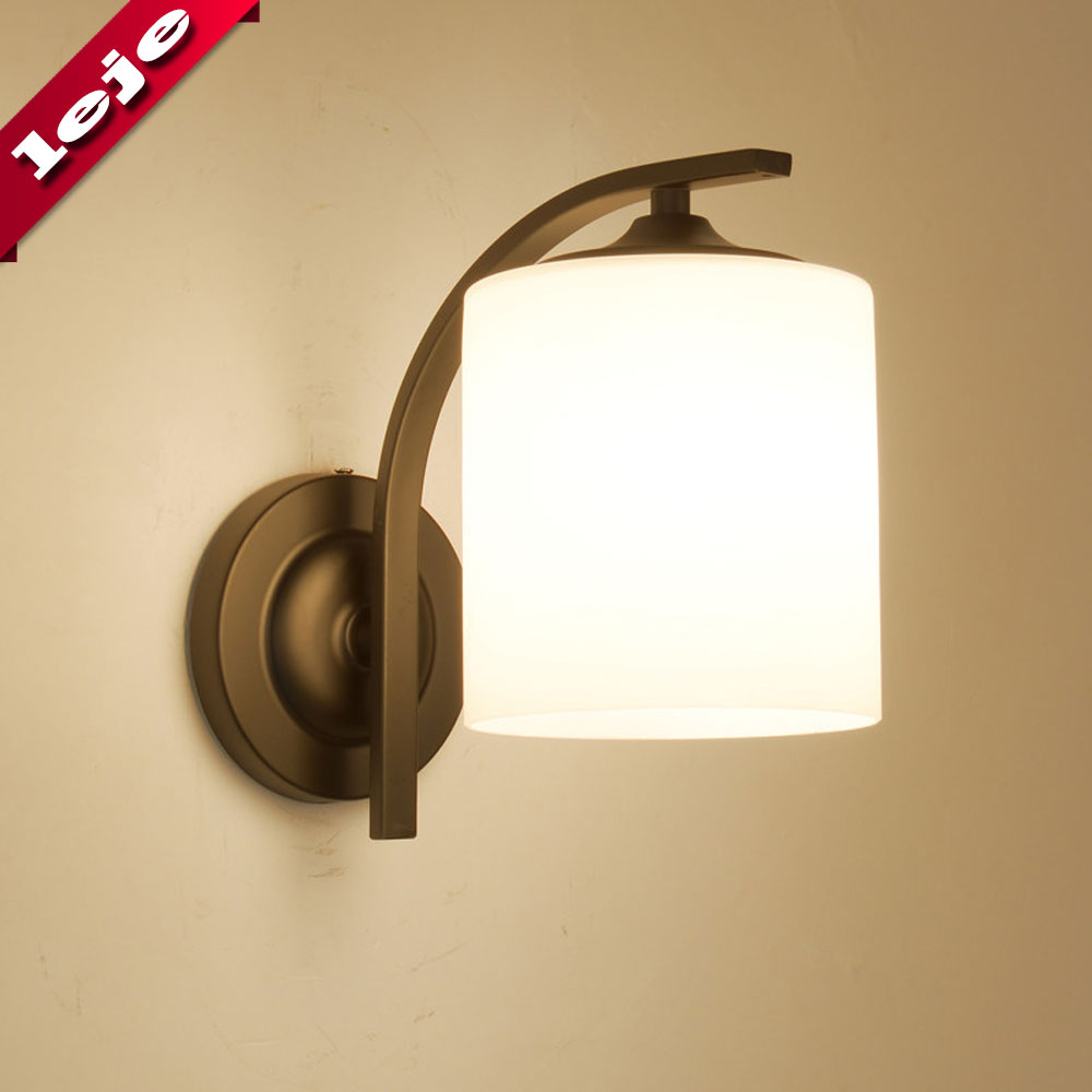 Led Wall Lamp Minimalist Style Nordic Modeli Cylindrical Wall Light