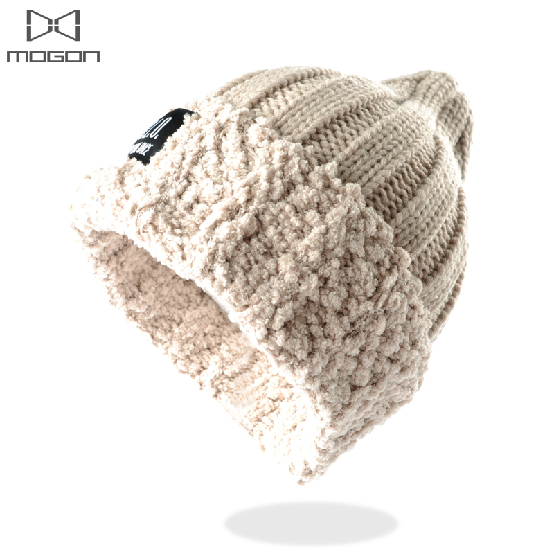 Winter Hat Top Fashion 2018 New Autumn Toca Gorros Beanie Winter Knitting Wool Hat Casual Caps Women Beanies Knitted Gorro Warm