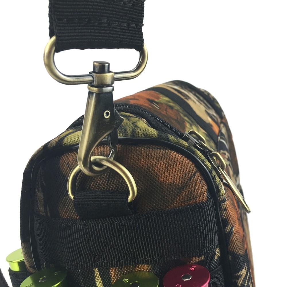 Турбогенді аң аулаушы аксессуарлар - Спорттық сөмкелер - фото 6