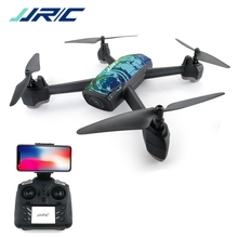 In Stock JJRC H55 TRACKER WIFI FPV With 720P HD Camera GPS Positioning font b RC