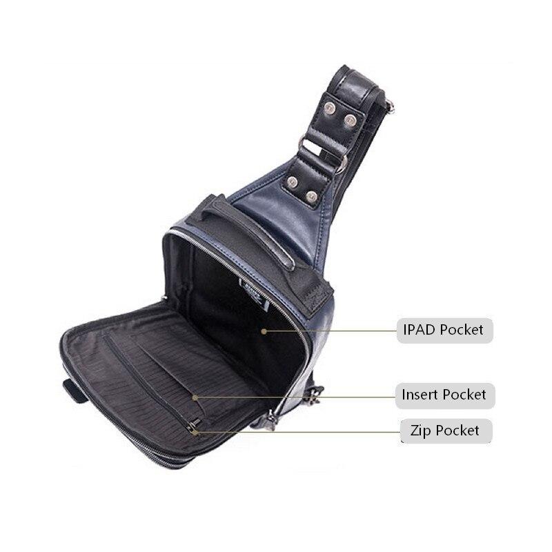 bolsa pacote peito 160129 Tipo de Bolsa : Bolsas Mensageiro