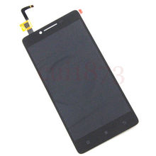 5.0″ Lcd Assembly For Lenovo K3 K30-T A6000 LCD Display Touch Screen Digitizer Assembly Replacement free tools fast shipping
