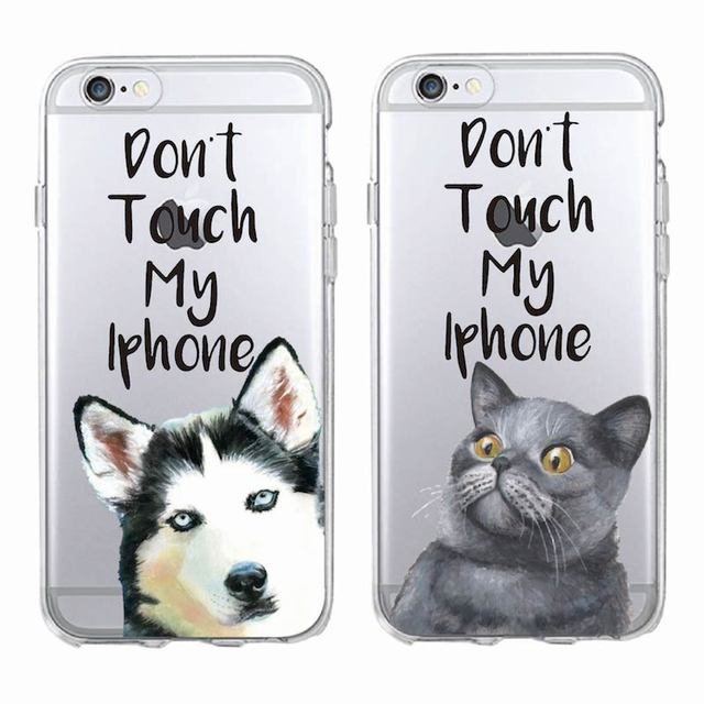 coque iphone 8 plus husky