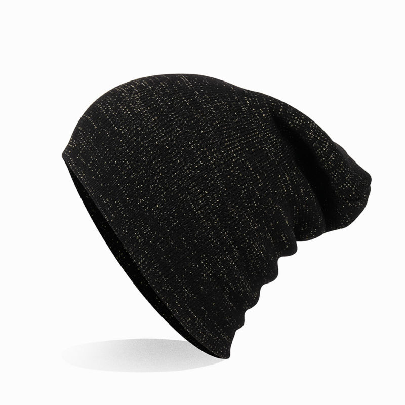 New 2016 Hats For Women Mix Color Cotton Unisex Men Winter Women Fashion Hip Hop Knitted Warm  Hat Female Beanies #CAP6A03 [aetrends] brand 2017 hats for men women new unisex cotton hip hop ring warm beanie cap winter autumn knitted beanies z 5082