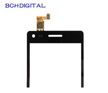 BCHDIGITAL HW053 4.5 inch Touch Screen Digitizer For Huawei Kestrel EE G535-L11 G535 - L11 Replacement Wholesale Discount Price